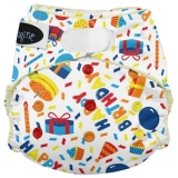 all in one diaper, aio, aio diapers