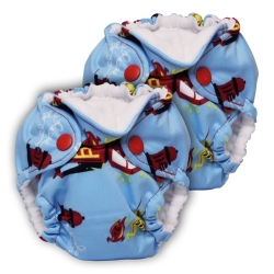 Lil Joey Newborn Diapers Ladder 6