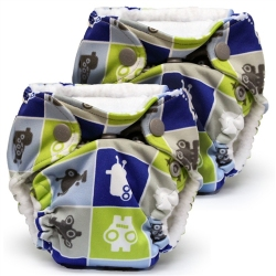 Lil Joey Newborn Diapers Robotronic