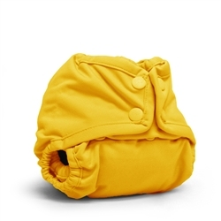 Rumparooz Lil Joey Newborn Snap Cover Sunshine