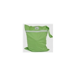 Sweet Pea Wet Bag Apple Green