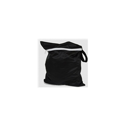 Sweet Pea Wet Bag Black