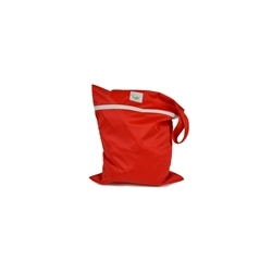 Sweet Pea Wet Bag Red