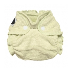 Imagine Newborn Fitted Diaper Marigold Snap