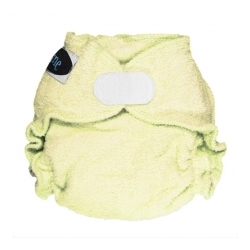 Imagine Newborn Fitted Diaper Marigold Aplix