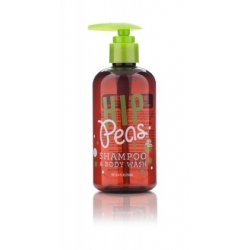 Hip Peas Shampoo & Body Wash 8.4oz