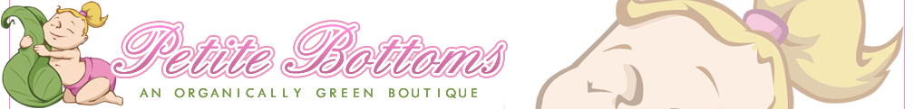 Petite Bottoms Green Boutique Cloth Diaper Store New Hampshire